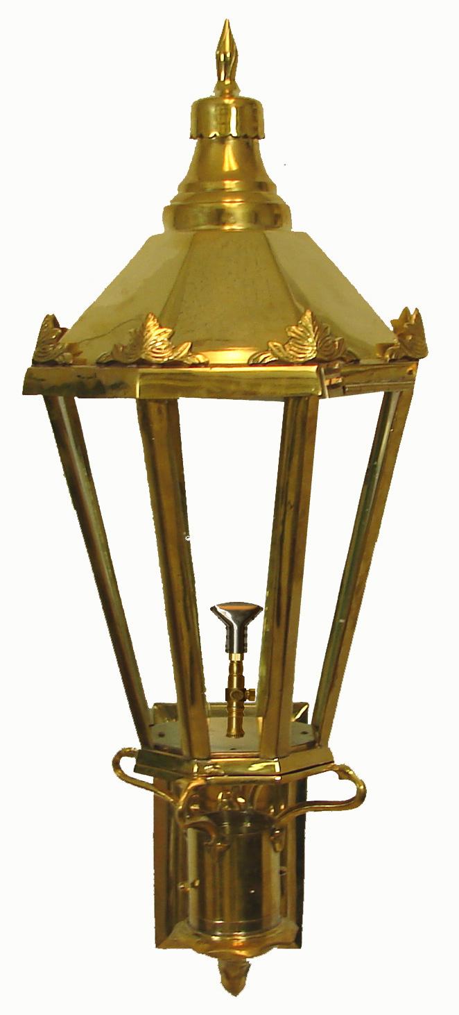 windsor polished brass wall mount new orleans gas lights. Black Bedroom Furniture Sets. Home Design Ideas
