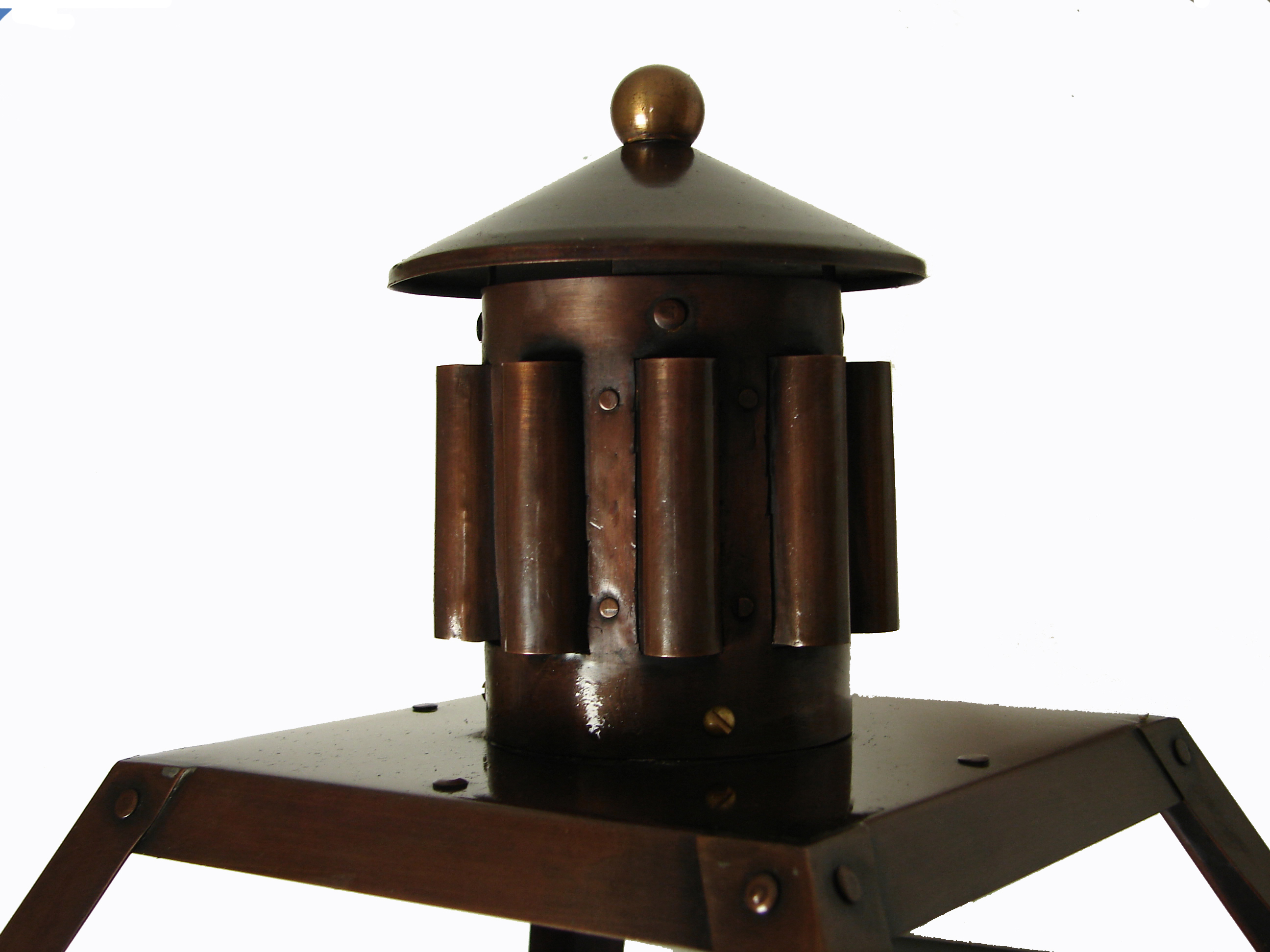 vieux carre new orleans gas lights. Black Bedroom Furniture Sets. Home Design Ideas
