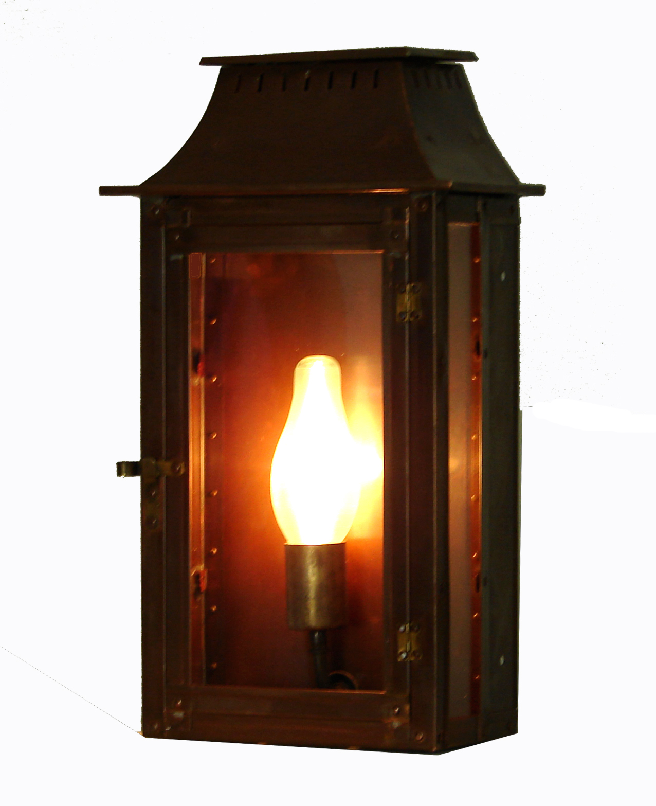 with flo glo pro series stealth igniter new orleans gas lights. Black Bedroom Furniture Sets. Home Design Ideas