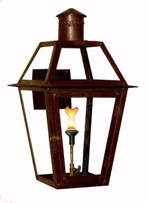 PREMIUM French Quarter Lantern - RivetKing Series